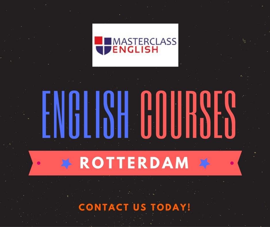 Cursussen Engels in Rotterdam