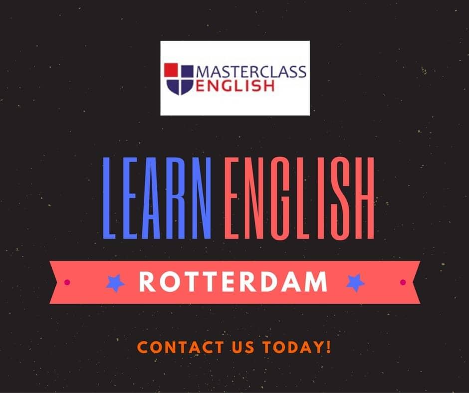 Engels Leren in Rotterdam
